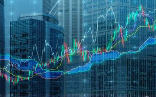 Российские фондовые индексы — онлайн графики и аналитика
