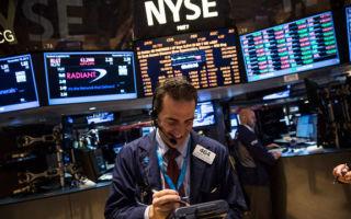 Мировые фондовые индексы — онлайн графики и аналитика