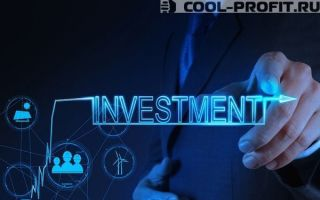Инвестиционный рынок — что это, структура и участники