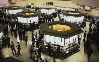 Лондонская фондовая биржа LSE: официальный сайт