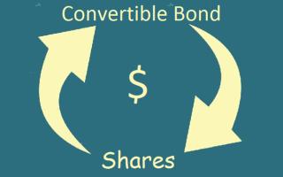 Что такое конвертируемые облигации: простым языком на примере