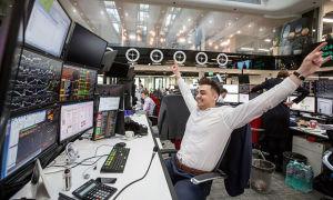 Торговля на бирже через Сбербанк — пошаговая инструкция