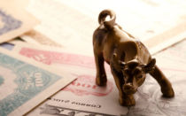Список акций второго эшелона 2020