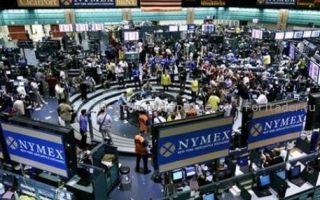 Нью-Йоркская товарная биржа Nymex: официальный сайт и торги