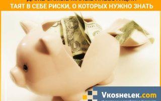 Совместное инвестирование — что это, формы, плюсы и минусы
