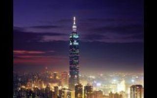 Шанхайская фондовая биржа SSE, официальный сайт и время работы