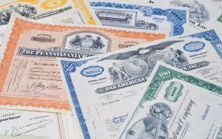 Кто и зачем может выпускать облигации в России?