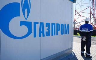 Акции Газпрома: прогноз на 2020 год и технический анализ