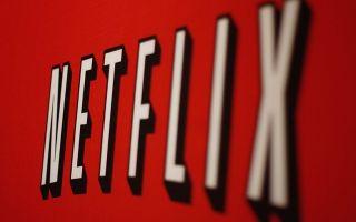 Цена акций Netflix: онлайн график и аналитика
