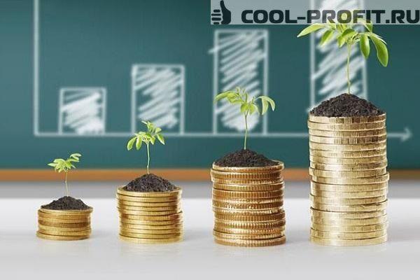 Инвестиционный потенциал - что это? Объясню простым языком