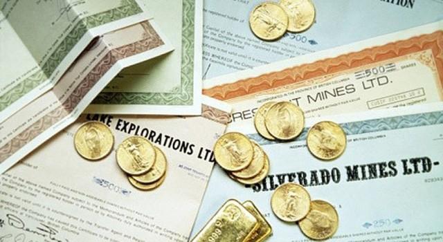 Что такое долевые ценные бумаги? Объяснение простым языком