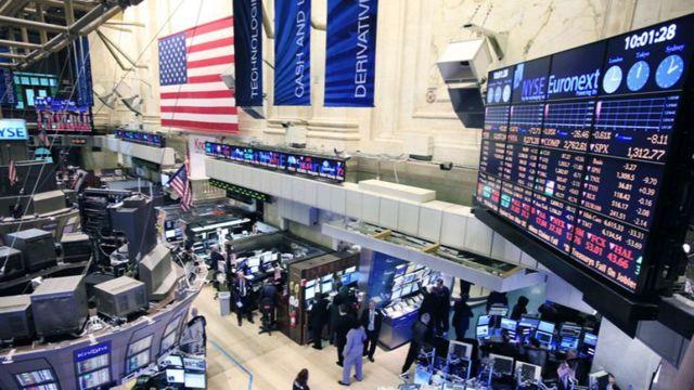 Американская биржа - список всех бирж и как на них попасть