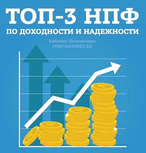 Первый Русский Пенсионный Фонд - официальный сайт, отзывы