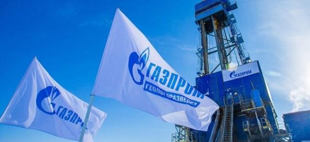 Актуальный список акционеров Газпрома на 2020 год