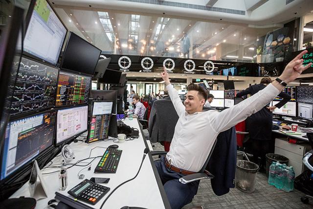 Торговля на бирже через Сбербанк - пошаговая инструкция