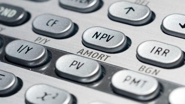 Чистый дисконтированный доход - что это, формула и пример расчета
