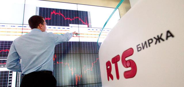 Фьючерс на индекс РТС (ri): котировки и аналитика