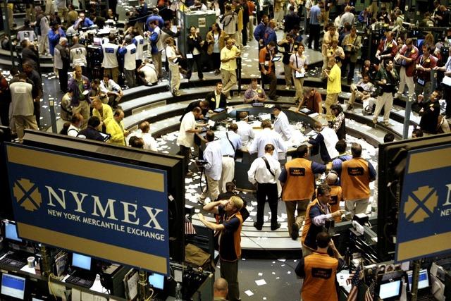 Нью-Йоркская товарная биржа nymex | Официальный сайт и торги