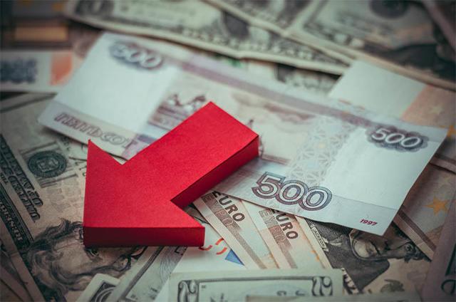 Девальвация рубля - что это такое? Будет ли в 2019-2020 году