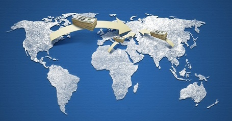 Иностранные инвестиции - виды и формы, способы привлечения