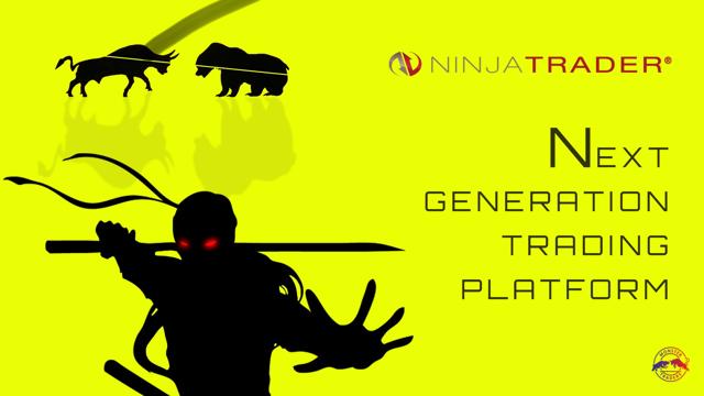 Обзор ninjatrader: возможности, правильная настройка и отзывы