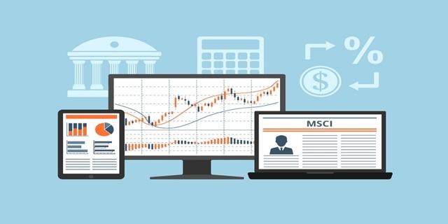 Индекс msci russia - что это? Онлайн график и аналитика