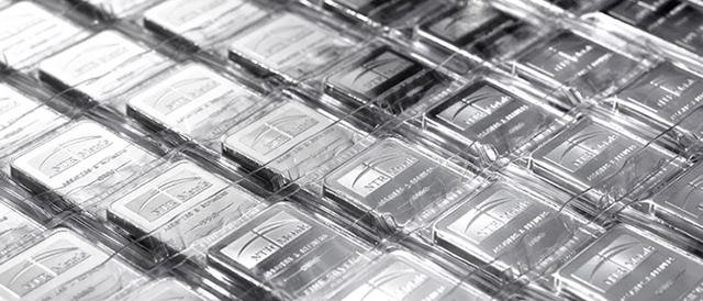 Цена фьючерса на серебро - онлайн график и аналитика