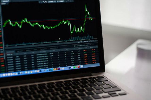 Российские фондовые индексы - онлайн графики и аналитика