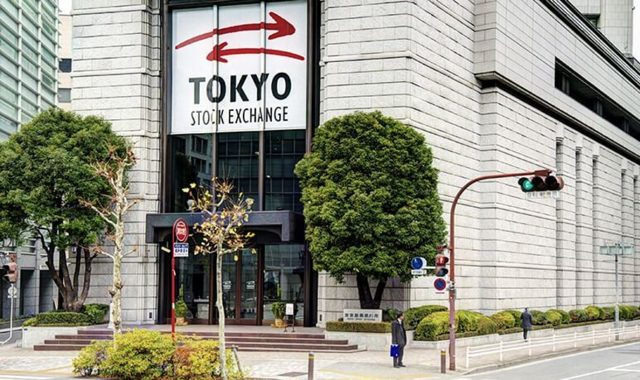 Обзор Токийской фондовой биржи tse: график работы и как торговать