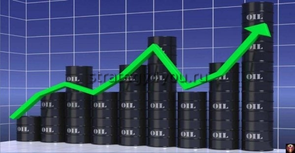 Как торгуется нефть (wti, brent, crude) и как на ней заработать