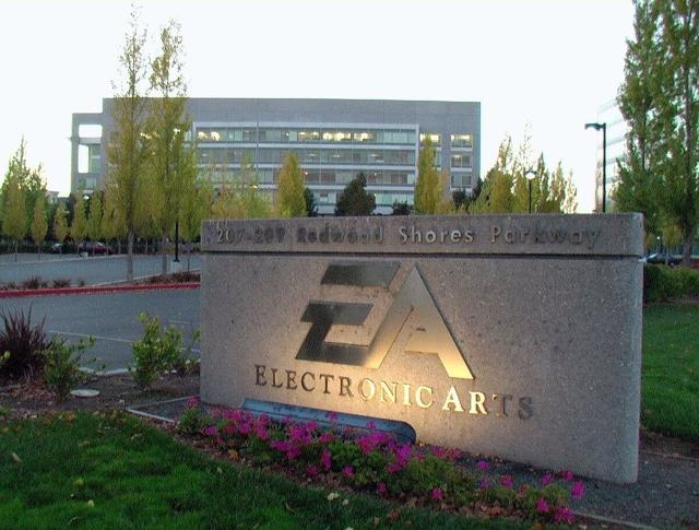 Акции electronic arts (ea) | Онлайн график и аналитика
