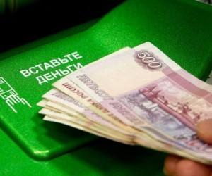 Стоимость акций Сбербанка: онлайн график и аналитика