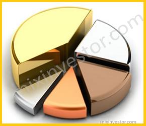 Диверсификация инвестиционного портфеля - что это? Объясню простым языком