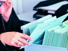 Реестр ценных бумаг - что это, правила ведения, перечень сведений